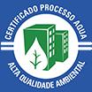 Certificado Processo AQUA